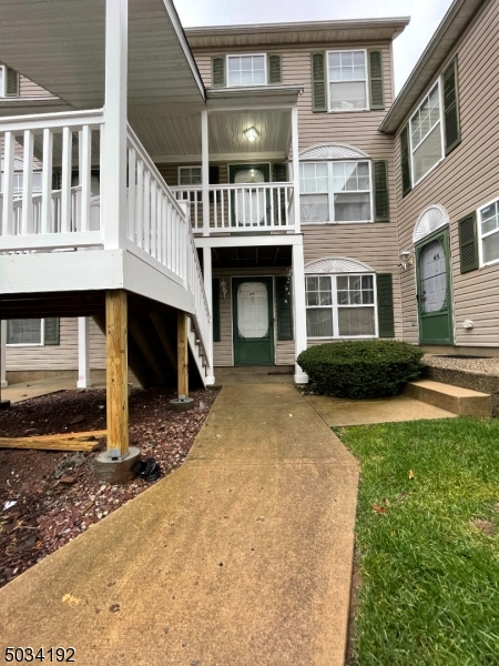 Property for sale at 26 Hausmann Ct Unit: 46, Maplewood Twp.,  New Jersey 07040