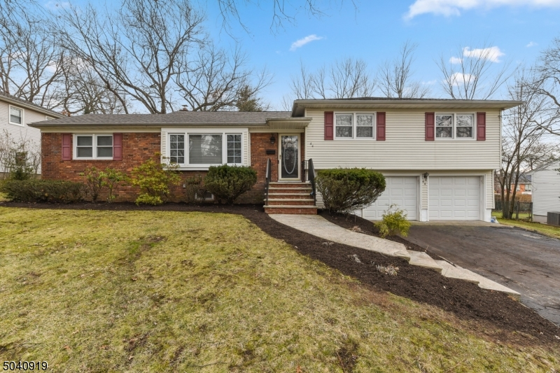 Property for sale at 44 Woodland Ave, West Orange Twp.,  New Jersey 0
