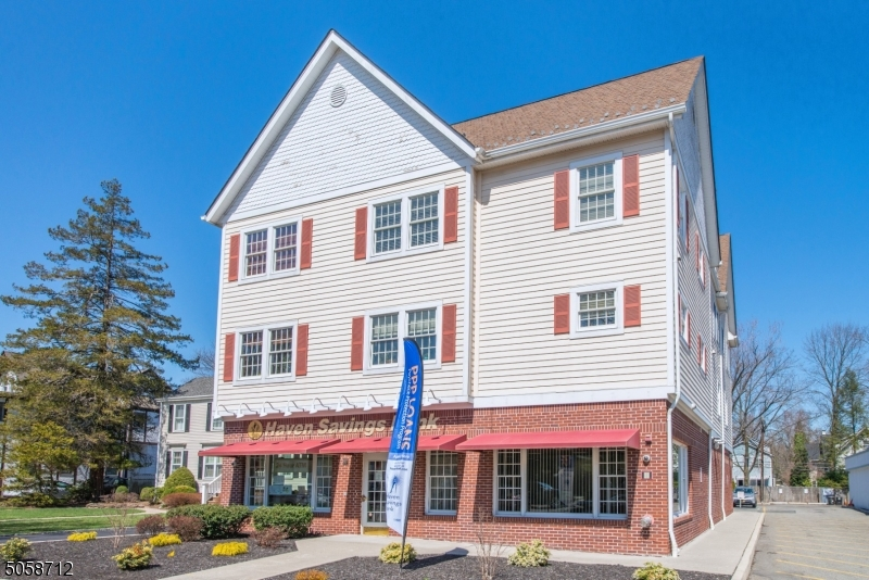 Property for sale at 201 Bellevue Ave Unit: 3, Montclair Twp.,  New Jersey 07043