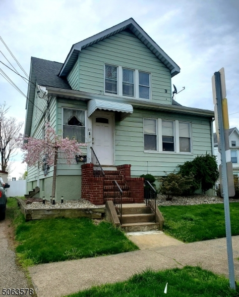 Property for sale at 50 5th Ave, Clifton City,  New Jersey 07011
