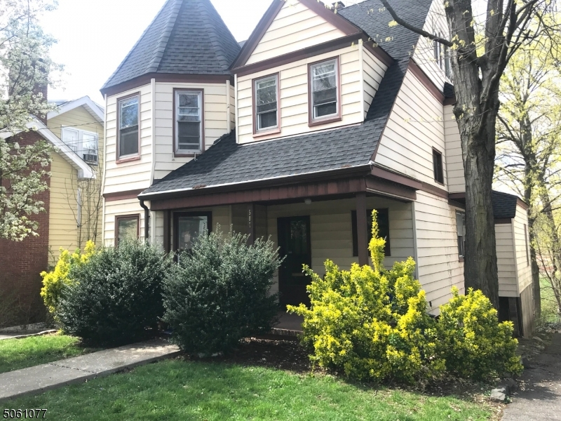 Property for sale at 507 Academy St Unit: 2, Maplewood Twp.,  New Jersey 07040