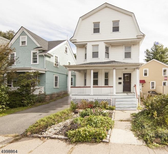 Property for sale at 19 Herman St, Glen Ridge Boro Twp.,  New Jersey 07028