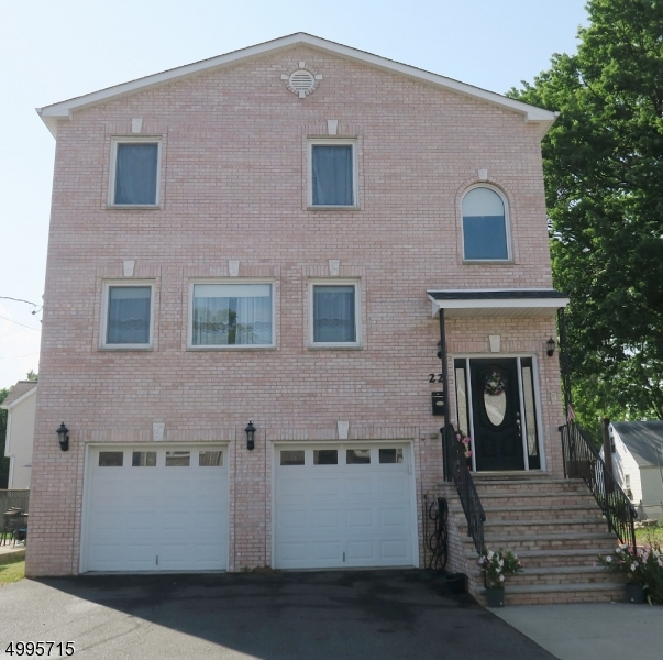 Property for sale at 22 Moore Pl, Nutley Twp.,  New Jersey 07110