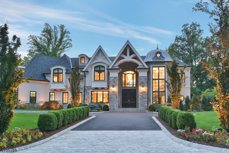Property for sale at 59 Eagle Rim Rd, Upper Saddle River Boro,  New Jersey 07458