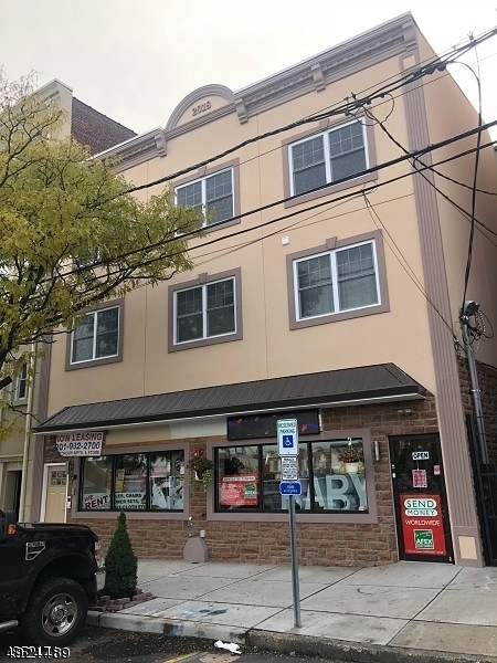 Property for sale at 235 Dayton Ave - 2A Unit: 2, Clifton City,  New Jersey 07011