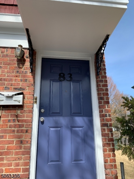 Property for sale at 83 Fourth Street Unit: 1, South Orange Village Twp.,  New Jersey 07079