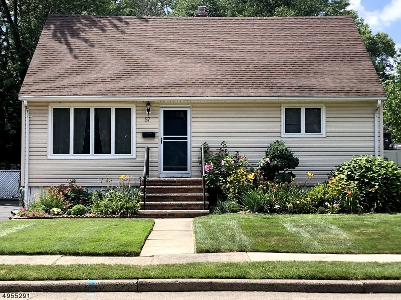 Property for sale at 87 Merkel Dr, Bloomfield Twp.,  New Jersey 07003