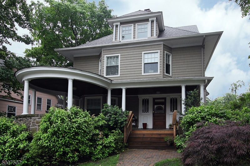 Property for sale at 159 Walnut St C0003, Montclair Twp.,  New Jersey 07042