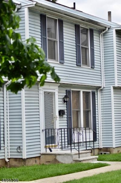 Property for sale at 639 Nassau St Unt 3-C Unit: 3-C, City Of Orange Twp.,  New Jersey 07050