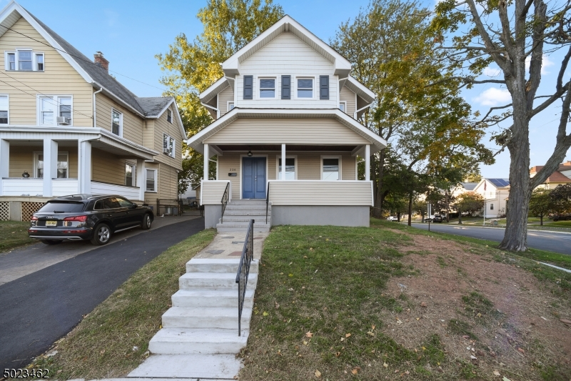 Property for sale at 236 Berkeley Ave, Bloomfield Twp.,  New Jersey 07003