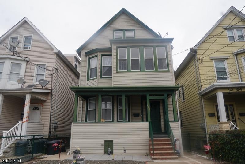 Property for sale at 428 Elizabeth Ave Unit: 2, Elizabeth City,  New Jersey 07206