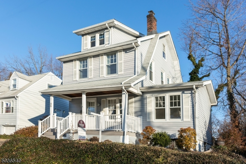 Property for sale at 25 Yantecaw Ave, Bloomfield Twp.,  New Jersey 0