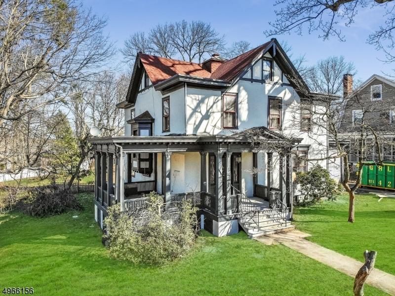 Property for sale at 167 Kilburn Pl, South Orange Village Twp.,  New Jersey 07079