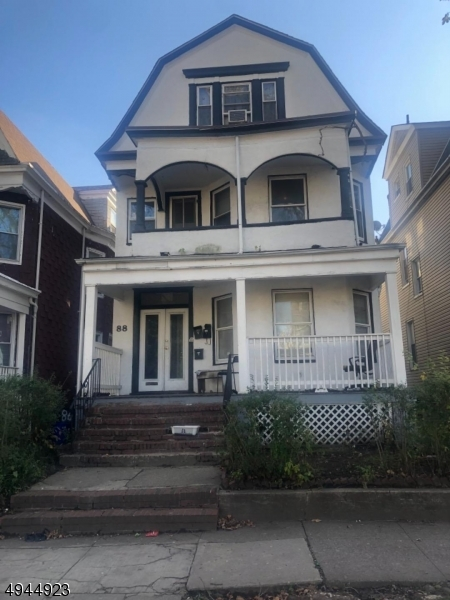 Property for sale at 88 Shepard Ave, East Orange City,  New Jersey 07018