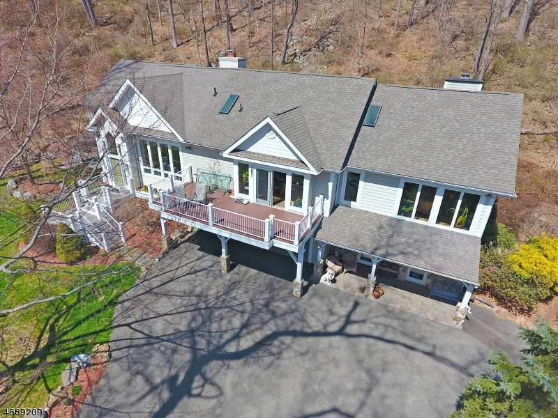 4 STONEY RIDGE LANE, TEWKSBURY TWP., NJ 08833  Photo