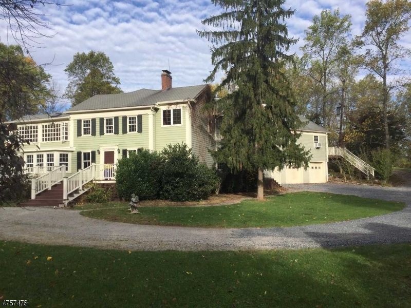 60 DRIFTWAY W, UNION TWP. - HUNTERDON, NJ 08827  Photo