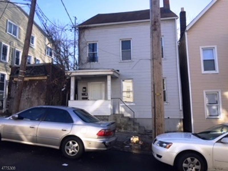 68 N 7TH ST, PATERSON CITY, NJ 07522