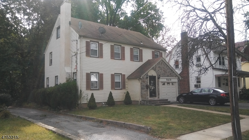 22 COOLIDGE RD, MAPLEWOOD TWP., NJ 07040