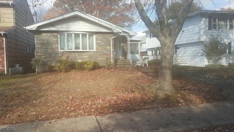 21 MARIE PL, MAPLEWOOD TWP., NJ 07040