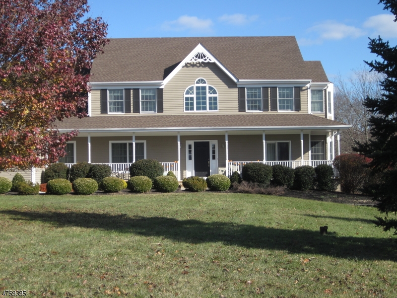 16 ROWLANDS RD, READINGTON TWP., NJ 08822  Photo