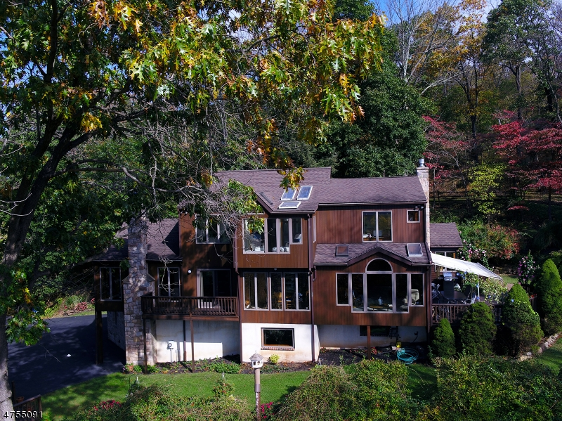 524 RIEGELSVILLE RD, HOLLAND TWP., NJ 08848  Photo