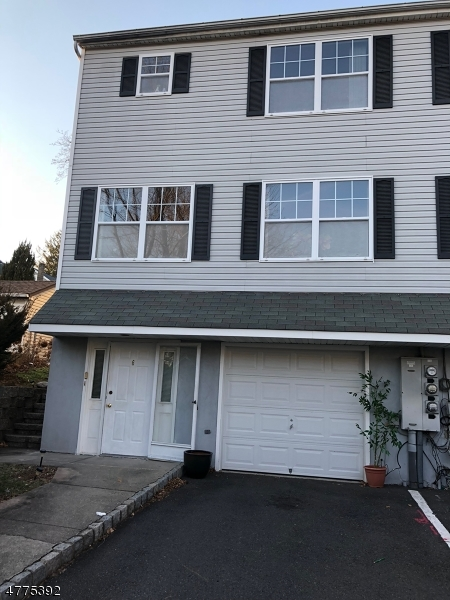 2031 OSTWOOD TER #6, MAPLEWOOD TWP., NJ 07040